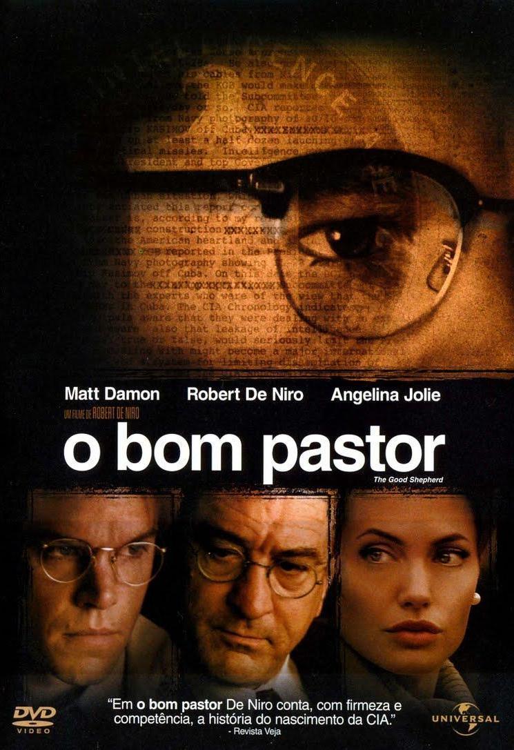 O Bom Pastor – Dublado