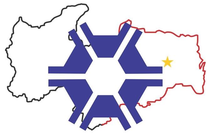 Bandeira do Curso de Agronomia