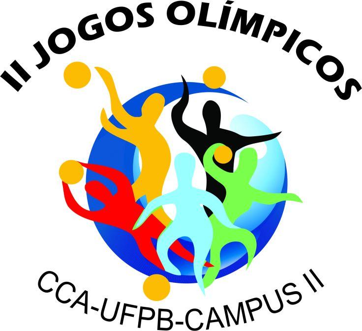 LOGO Jogos Olímpicos do CCA