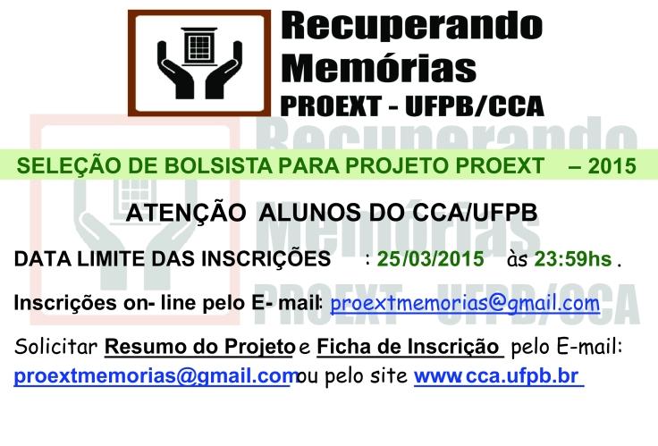 Proext 2015