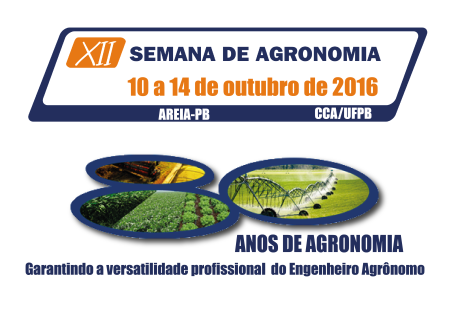 XII SEAGRO Logomarca