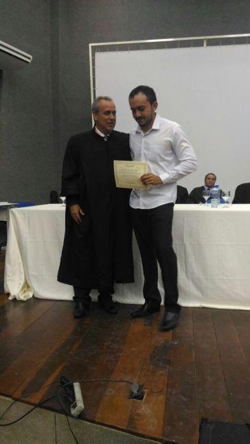 Lucas da Costa, 2º Lugar