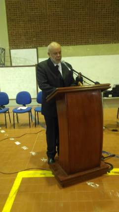 Prof. Américo Perazzo Neto